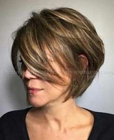 Not sure I want to go this short, but it's cute.