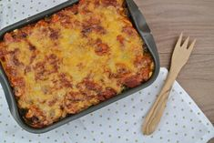 Lasagne Végétarienne – Goonora Macaroni And Cheese, Pizza, Ethnic Recipes, Blog, Vegetarian Lasagne, Grated Cheese, Dutch Oven, Bon Appetit, Food