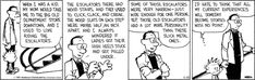 Calvin and Hobbes for Thursday, May 28, 2015