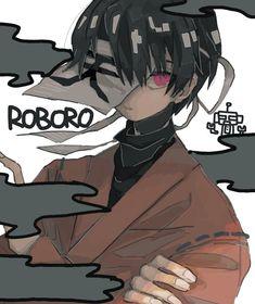 ロボロ Vocaloid, Art Base, Anime Guys, My Hero, Cute, Profile, Anime Characters, Anime Boys, Kawaii