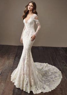 Badgley Mischka Wedding Dresses   Gowns  8464466e419d