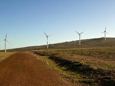 South Africa to become wind energy hot spot (and why we should care) New Home Buyer, Best Places To Live, Wind Power, Go Green, Renewable Energy, Sustainable Living, Wind Turbine, Sustainability, South Africa