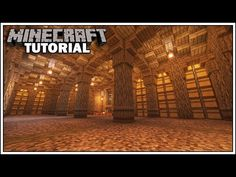 In this video I am going to show you how to build a Minecraft underground storage room! This underground storage room is perfect if you want to hide your st. Minecraft Kingdom, Art Minecraft, Minecraft Structures, Minecraft Plans, Minecraft Decorations, Minecraft Survival, Minecraft Blueprints, Minecraft Designs, Minecraft Crafts