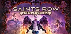 Saints Row 4: Gat out of Hell  http://player2.net.au/2015/02/saints-row-4-gat-out-of-hell/