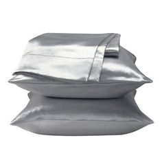 Alwyn Home Pillow Case Size Queen Color Light Blue