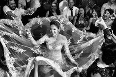 Noivas Reais  By Gio  Nova Noiva  Kerolyne  Vestido Jaspe