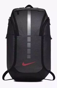 8d2caa9940c6 Nike Hoops Elite Pro Basketball Backpack Kay Yow Cancer Fund Bag Pink  BA5554-021