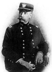 Brigadier General William Ludlow, c. American Civil War, American History, Cuba, Water Department, Zachary Taylor, Military Careers, Army Corps Of Engineers, Major General, Good Cigars