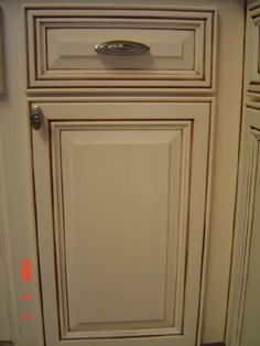 Glazing white painted cabinets antique glazing cabinets more