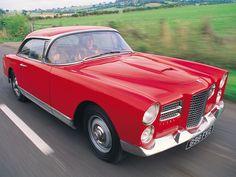 1959–61 Facel Vega HK500