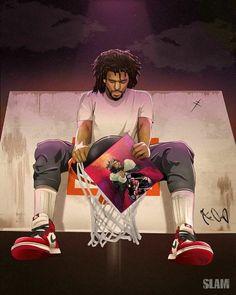 mentions J'aime, 114 commentaires – Solely Sneakers (Solely Sneakers) su… Arte Do Hip Hop, Hip Hop Art, Ely, J Cole Art, J Cole Quotes, Rap Wallpaper, Nike Wallpaper, Wallpaper Ideas, Iphone Wallpaper