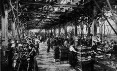 photo.WWI.women.France.munition.factory.jpg (644×394)