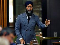 Rex Murphy: Should we be calling him Deputy Prime Minister Singh?