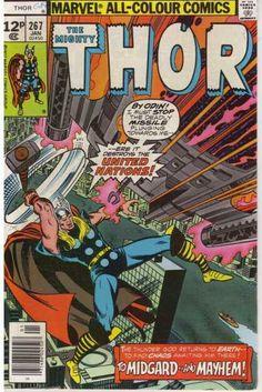 Happy Thorsday!!!!