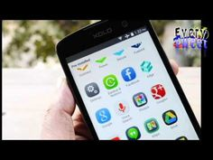 Xolo Omega 5.0 and 5.5 New Smartphone First Look and Review