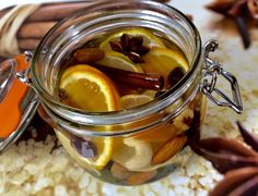 Nalewka świąteczna - Blog z apetytem Pickles, Cucumber, Blog, Blogging, Pickle, Zucchini, Pickling