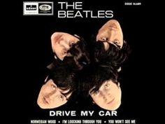 The Beatles - Drive My Car.