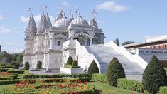 BAPS Shri Swaminarayan Mandir - visitlondon.com