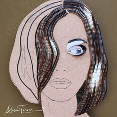 "Alison Turner Mosaics (@alisonturnermosaics) posted on Instagram: ""Bit more progress... • • • #alisonturnermosaics #faces #mosaic #bobhaircut #asymmetricalbob #hair #glass #details #wip #mosaicartist…"" • Jul 20, 2020 at 3:43pm UTC A Symmetrical Bob, Disney Characters, Fictional Characters, Faces, Glass, Artist, Hair, Instagram, Mosaic"