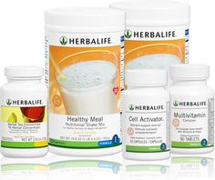 Key Benefits    Maintain the best shape of your life.    Description  Losing weight doesn't get any easier! Whip up two meal-replacement shakes a day with your favorite Formula 1 Nutritional Shake Mix flavor. Boost your intake of essential nutrients, with Formula 2 Multivitamin Complex and Cell Activator, and shed unwanted pounds and inches for good.