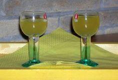 Limoncello (sitruunalikööri)