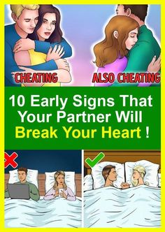 10 Early Signs That Your Partner Will Break Your Heart ! 10 Early Signs That Your Partner Will Break Your Heart ! Garlic Health, Turmeric Drink, How To Grow Eyelashes, Everything Is Possible, Cool Writing, Biologique, You Are Awesome, Powerful Words, Natural Cures