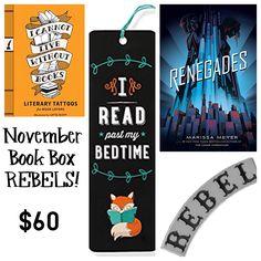 November Rebels Box
