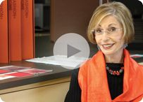 Leatrice Eiseman, executive director of the Pantone Color Institute, talks about fashion colors for spring 2013