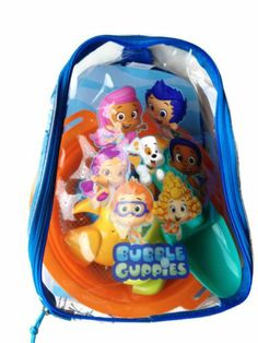 Bubble Guppies Beach Set Backpack Bubble Guppies http://www.amazon.com/dp/B00ILGMWZG/ref=cm_sw_r_pi_dp_rwontb13JY4FJZBS