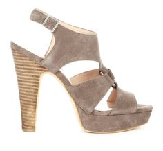 super soft suede heels, love these