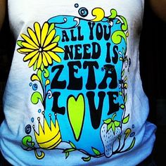 ✿ ZTA ✿ Beetles theme! All you need is [Zeta] love, strawberry fields forever