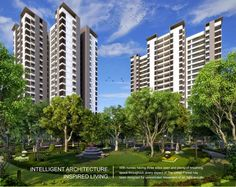 Urban Forest 2BHK & 3BHK Apartments for sale in Whitefield