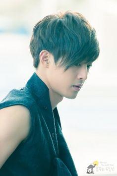 Kim Hyun Joong <3<3