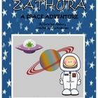 """This packet is a Fifth Grade Treasures Resources for """"Zathura"""". These resources can also be used for the skills.     Resources include:     Spelling wo..."""