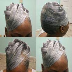 updo hairstyles tutorials Tips # Braids africaines grise updo hairstyles tutorials Tips Black Hair Updo Hairstyles, Updo Hairstyles Tutorials, Ethnic Hairstyles, Mom Hairstyles, Braided Hairstyles, Stylish Hairstyles, Hairstyles Videos, American Hairstyles, Retro Hairstyles