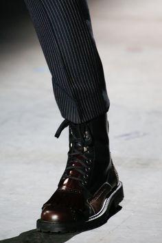 461c939cee8 Dries Van Noten Fall 2016 Menswear Fashion Show