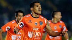 Copa Sudamericana 2014: César Vallejo sacó por Perú y venció a Millonarios #Peru21
