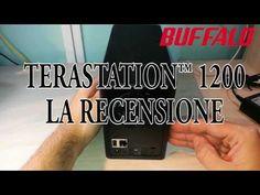BUFFALO TERASTATION™ 1200, la recensione del NAS - https://goo.gl/jJ98yl - Tecnologia - Android