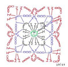 プチドイリーごむの作り方 手順1|編み物|編み物・手芸・ソーイング|ハンドメイド・手芸レシピならアトリエ