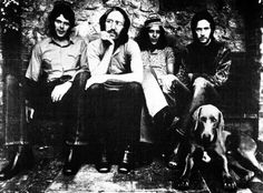 Derek and the Dominos were a blues rock jam band formed in the spring of 1970 by guitarist and singer Eric Clapton keyboardist and singer Bobby Whitlock bassist Carl Radl Eric Clapton, Rock N Roll Music, Rock And Roll, Jim Gordon, The Yardbirds, Blues Rock, George Harrison, Jimi Hendrix, My Guy