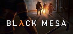 Black Mesa sur Steam