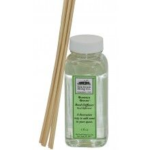 Pure Grass Reed Diffuser #TheInspiredTable @The Good Home Company