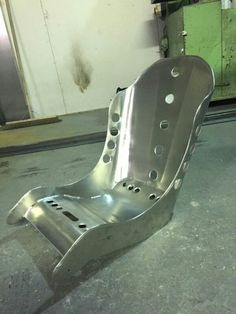 Bomber seat