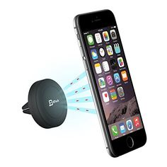 JETech Magnet Air Vent Car Mount Holder for Smartphones -- Want additional info? Click on the image. (This is an affiliate link and I receive a commission for the sales)