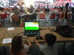 #gamedevelopment #game We're GameOverMilano event Showing Woodle Tree 2 Worlds!#gamedev #indiedev http://pic.twitter.com/M4gCry9lV5  Fabio Ferrar   Game Dev Top (@GameDevLopMent) September 25 2016