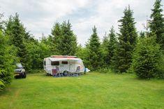 Van Camping, Camper Life, Motorhome, Recreational Vehicles, Golf Courses, Gem, Trips, Beautiful Places, Viajes