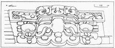 Viaje al Verdadero Mundo de la Tercera Dimención de los Mayas: Grupo H de Uaxactun decodificado