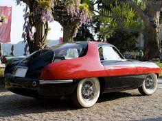 """Pegaso Z102 B 2.8 Touring """"Thrill"""""""