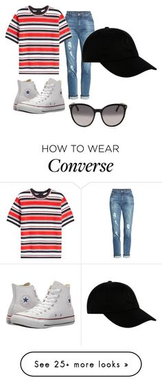 Outfits with converse. Casual Outfits For Teens School, Summer School Outfits, Casual Summer Outfits, Everyday Outfits, Stylish Outfits, Cute Outfits, Fashion Outfits, Womens Fashion, Casual Wear