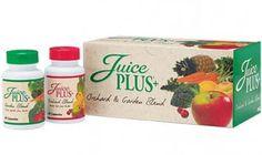 Juice Plus could be the cure for autoimmune ailments.